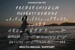 Web Font Reatnia - Beauty Handwritten Font Product Image 2