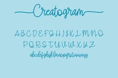 Creatogram Product Image 2