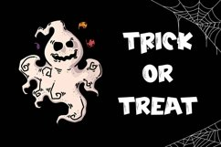 Web Font Reliquary - Halloween Display Font Product Image 2