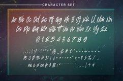 Standalone - Handwritten Font Product Image 4