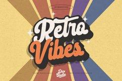 Retro Vibes Product Image 1