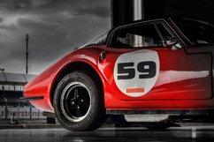 Revv Modern Racing Font Product Image 2