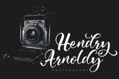 Web Font Rhandy - Uniquely & Naturally Handwritten Product Image 2