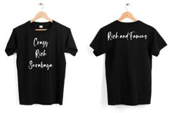 Rich and Famous Product Image 6
