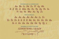 Web Font Rinhoos Font Product Image 5