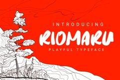 Riomaru Product Image 1