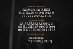 Web Font Rionard Product Image 2