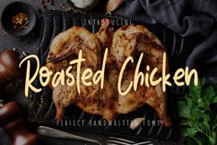 Roasted Chicken Product Image 1