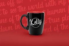 Rocky Run - Bold Script font Product Image 4