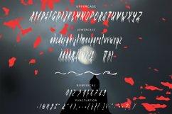 ROHSERAM - Halloween Horror Font Product Image 6