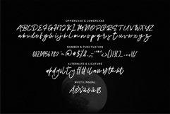 Rolligo - A New Stylish Brush Font Product Image 3