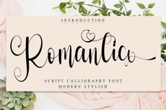 Romantic Product Image 1