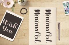 Romantic - Luxury Calligraphy Font Product Image 6