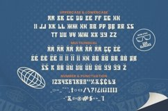 Web Font ROPING Font Product Image 3
