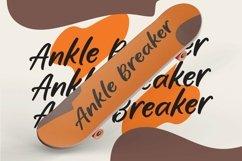 Web Font Rosalie - Beautiful Handlettering Font Product Image 3
