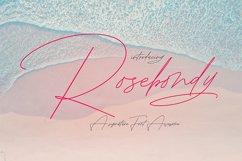 Rosebondy Signature Product Image 1