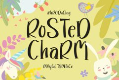 Rosted Charm Product Image 1