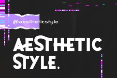 ROTHKO Sans Serif Font Product Image 5