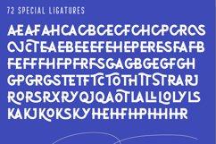 ROTHKO Sans Serif Font Product Image 4