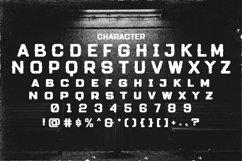 Web Font Rougat Product Image 4