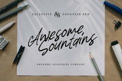 Web Font Rougstar Product Image 3