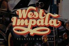 Royal Vintage - Bold Retro Font Product Image 4