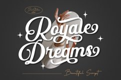 Royale Dreams Product Image 1