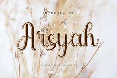 Arsyah Product Image 1