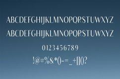 Web Font Ruminate - a handwritten font Product Image 2