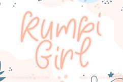 Rumpi Girl Product Image 1