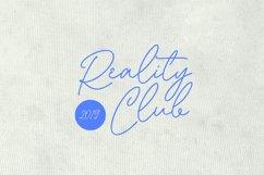 Rusticforms Signature Script Font Product Image 2