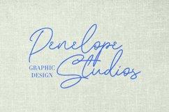 Rusticforms Signature Script Font Product Image 3
