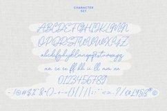 Rusticforms Signature Script Font Product Image 6