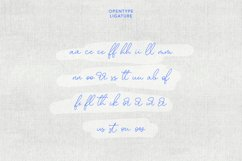 Rusticforms Signature Script Font Product Image 5