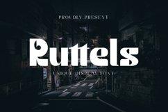 Ruttels Product Image 1