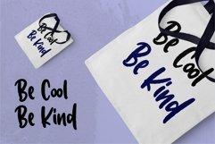 Sadoke - Handwritten Font Product Image 5