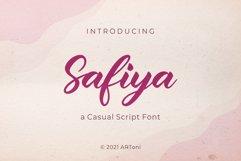 Safiya Product Image 1