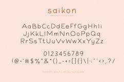 Saikon - Free 6 Logo Templates Product Image 4