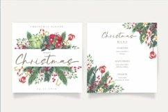 Web Font Saint Nicholas - Christmas Font Product Image 2