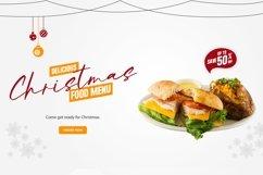Web Font Saint Nicholas - Christmas Font Product Image 6