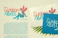 Web Font Saintheaven Font Product Image 5