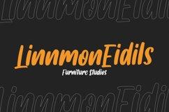 Salmonillo Handwritten Font Product Image 4