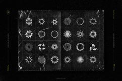 Abstract shapes MEGA PACK Product Image 4