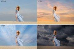 100 Sky Photo Overlays Product Image 2