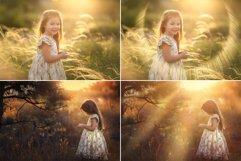 60 Lens Flare Photoshop Overlays Product Image 2