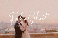 Sansburg | A Classy Elegant Font Duo Product Image 4