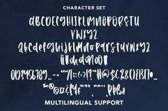 Web Font Saoirse - Handwritten Font Product Image 6