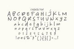 Web Font Sarasco Product Image 5