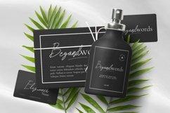 Web Font Sari Product Image 4