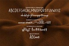 Satriya - A Handwritten Font Product Image 6